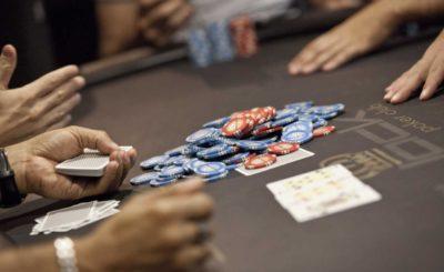poker lucky