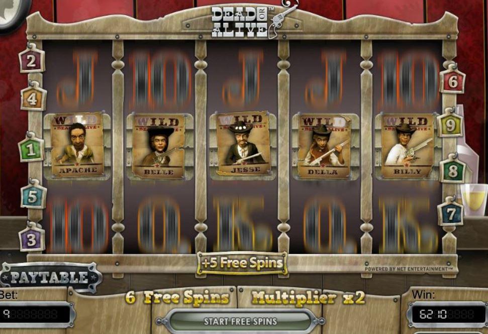 slot winners