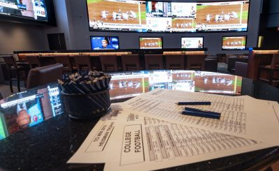 multiple sport betting accounts