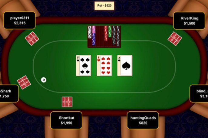 Becoming a poker pro