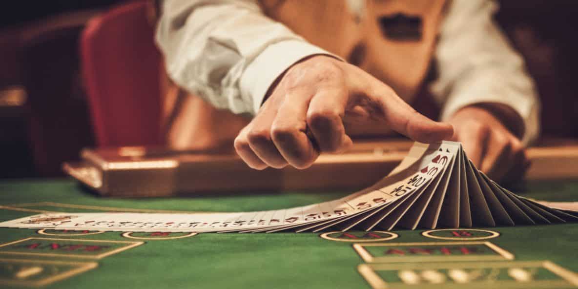 ADDICTIVE GAMBLING